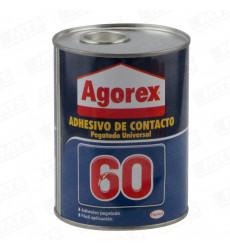 Adhesivo Agorex60 1lt 284616