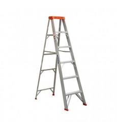 Escalera T/tijera Aluminio 1.5mt 5pl (njca05)