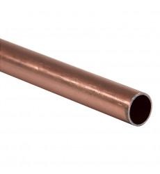 Caneria Cobre L 1.1/4 X 6mts