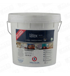 Latex Prof Blanco Tineta 4gl (82620271p4)