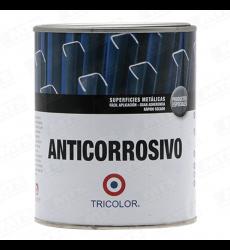 Anticorrosivo Tricozinc Gris 1/4gl 8490830103