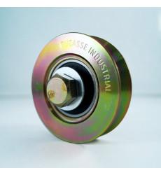 Rueda 85mm 275kg Premium (113001)