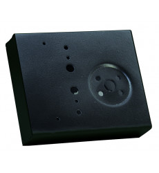 Caja Metalica Para Cerradura (2205) Poli