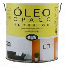 Oleo Opaco Blanco 1gl Ceresita 11036901