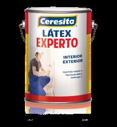 Latex Experto Blanco 1gl. 1402101