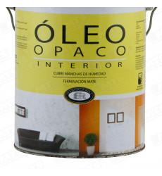 Oleo Opaco Modac Base Intensa 1gl 1447201