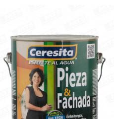 Pintura Pieza Y Fachada Base Media 1gl 11448101