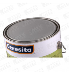 Esmalte Cereluxe Blanco 1gl 1230001