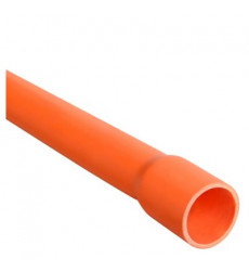 Tubo Pvc Conduit 20mm 3mt (40056)