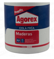 Adhesivo Pegafix Madera 32kg Lechero(1443828)