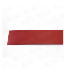Tapacanto Pvc Rojo Coral 22x0.40 208117