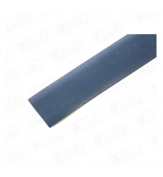 Tapacanto Pvc Azul Acero 22 X 0.40