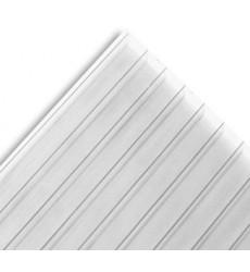 Policarbonato Alveolar 10mm 2.10x2.90mt (160060)