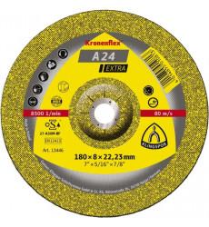 Disco Desbaste Acero Rasta Inox 41/2 803002