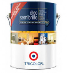 Oleo Modacolor Base Fuerte 1gl 1451301