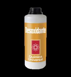 Desoxidante Bot. 1lt. Qu (78605)