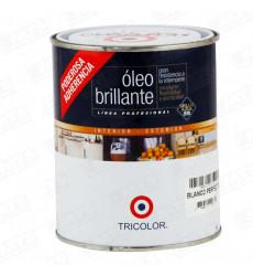 Oleo Prof Blanco 1/4gl 8409027103