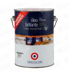 Oleo Sintetico Base A Tricolor 1g 8489984601