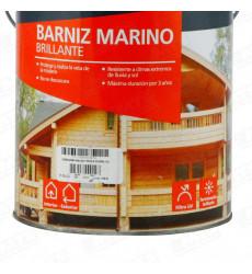 Barniz Marino Natural 1gl (8721776201