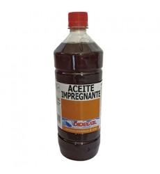 Aceite Impregnante Env 1lt Dideval (impr002)