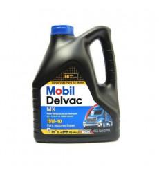 Aceite Delvac Mx 15 W40  Mobil