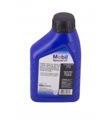 Aceite Esp. 2t 355 Cc. Mobil