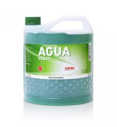Agua Verde 1 Lt. Mobil