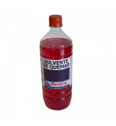 Alcohol Quemar Env 1lt Dideval* (quem002)