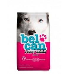 Alimento Perro Belcan Adulto  3kg