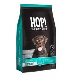 Alimento Perro Cachorro Hop Rz/mg 21kg