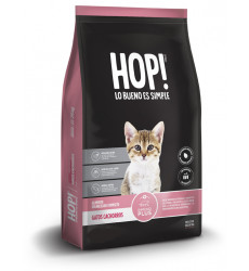 Alimento Gato Cachorro Hop 1kg