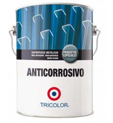 Anticorrosivo Tricozinc 1 T/40 Rojo (8462130024)