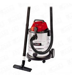 Aspiradora Polvo/agua 1500w 30lt