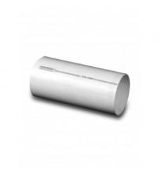Tubo Bajada Aqu.blco.88mm*3mt Ab02 Tb