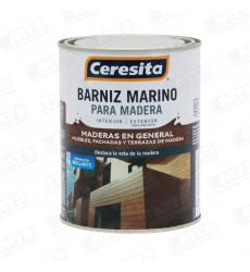 Barniz Marino C/tinte Natural 1/4gl 11227604