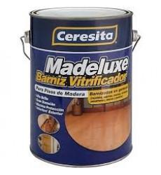 Barniz Vitrificante Madeluxe Gl 14532