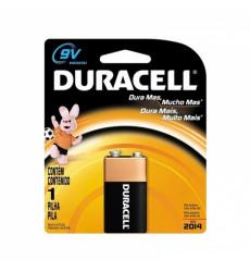 Bateria Duracell Blister (1) Cod13259415