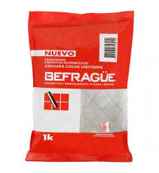 Befrague Blanco 1kg   Bfsd0000015