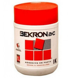 Bekron Pasta Ac 1kg (bkac0000017 )
