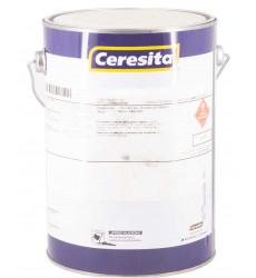Calorkote Aluminio 1/4gl 499304