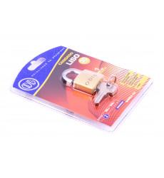 Candado Standard 130 Br (can0000021)