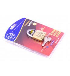 Candado Standard 140 Br  (can0000023)