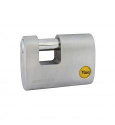 Candado Y124 70mm P5 Boron Pro Crs Bt Yale 138031