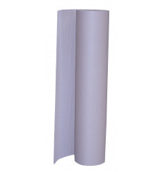 Carton Corrugado1.20x100mts Rollo (2.5k Por Metro)