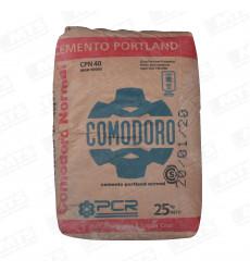 Cemento Comodoro Cpn 40  (25 Kg.)