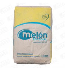 Cemento Melon Especial 25 Kg.