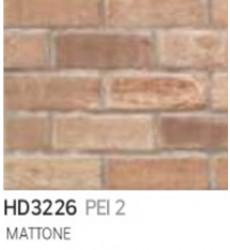 Ceramica Mattone 32x56cm Hd3226 (2m2xcj)