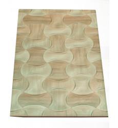 Ceramica Foresta Acetinado 2xcj 32x56 Hd3229