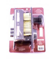 Cerradura Odis 206 Cm Colonial Bl G1/blister
