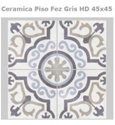 Ceramica Fez Gris 45x45 (2.08m2 Xcj)